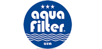 Aquafilter Europe Ltd - водоочистка