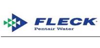 Fleck - блоки управления в системах водоподготовки