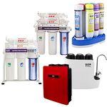 Фильтры воды ультрафильтрацией | Всё для очистки воды