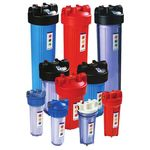 Фильтры - комплекты магистральные | Всё для очистки воды