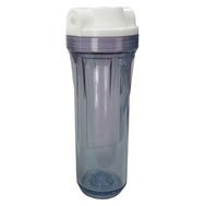 Sl10 Корпус фильтра Посейдон, прозрачный   Всё для очистки воды