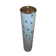 Питьевой фонтанчик Авангард 85-к-20п | Всё для очистки воды