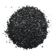 Уголь гранулированный