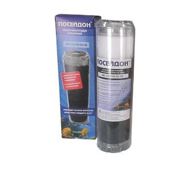 гранулированный уголь Посейдон | Всё для очистки воды