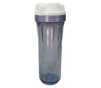 Sl10 Корпус фильтра Посейдон, прозрачный | Всё для очистки воды