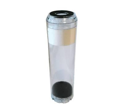канистра под засыпку прозрачная | Всё для очистки воды