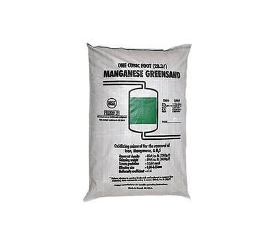 Manganese Greensand+