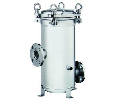 Мультипатронный промышленный фильтр 50 куб/час RF-SC-40-24