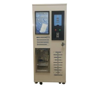 Автомат-раздатчик питьевой воды