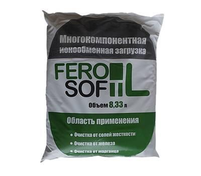 FeroSoft L - загрузка для удаления железа