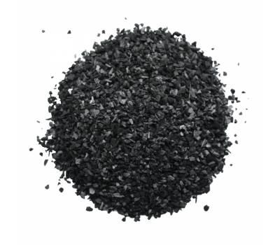 Уголь RAIFIL йодное число 1000, фракция 8-30, 50 л, фото 1