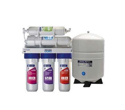 5-ст обратный осмос- ПРОФИ-ОСМО-100   Всё для очистки воды