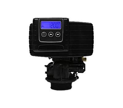 Умягчение по расходу, Fleck — 5600/1600-SXT/ECO-3/4   Всё для очистки воды