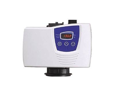 Умягчение по расходу — 7700/1600STD-ECO | Всё для очистки воды