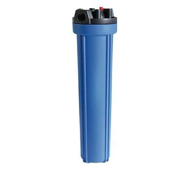 AQF-2040 корпус фильтра | Всё для очистки воды