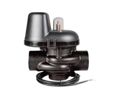 """Клапан байпасный двухходовой/отсечной NHWB ( интернатор) 1.5"""" V3097FM/B"""