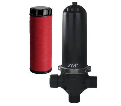 RM6020 - дисковый фильтр