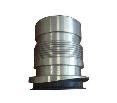 Крышка к корпусу FRP 8040 (316/дренажный порт)
