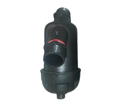 """Дисковый фильтр-комплект для механической очистки воды ZM, тип PU513, вход/выход - 1 1/2"""", фото 2"""