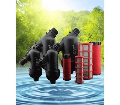 """Дисковый фильтр-комплект для механической очистки воды, вход/выход - 2"""", фото 1"""