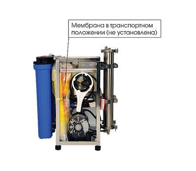 5-ст обратный осмос, производительность 600 гал, Аквапро, фото 4