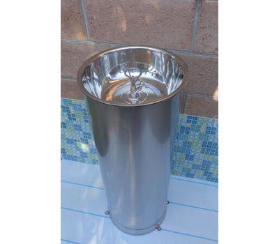 Питьевой фонтанчик Авангард 85-к-30нц (кран), фото 1