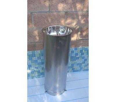 Питьевой фонтанчик Авангард 85-к-30нц (кран), фото 2