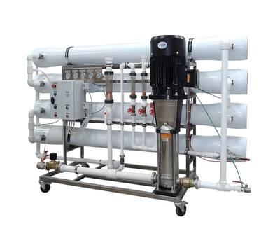 Осмоc Гейзер 8,0 куб/час 8x8040, мощность - 11,0 кВт (380V)