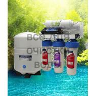 ПРОФИ-ОСМО-100-BOOST - обратный осмос | Всё для очистки воды