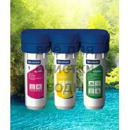 ПРОФИ-HARD — водоочиститель | Всё для очистки воды