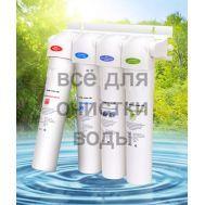 A-01-NCP883-CHROME водоочиститель | Всё для очистки воды